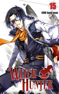 Witch hunter. Volume 15