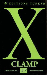 X. Volume 17