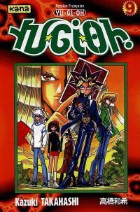 Yu-Gi-Oh !. Volume 9