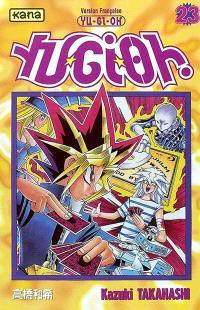 Yu-Gi-Oh !. Volume 23