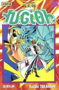 Yu-Gi-Oh !. Volume 26