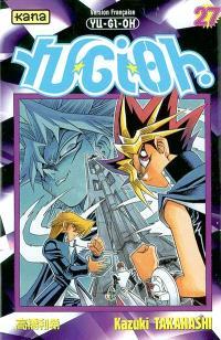 Yu-Gi-Oh !. Volume 27