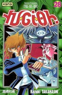 Yu-Gi-Oh !. Volume 28