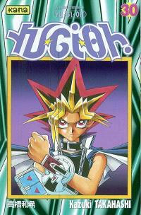 Yu-Gi-Oh !. Volume 30