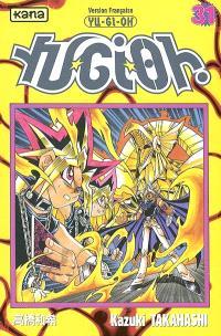 Yu-Gi-Oh !. Volume 31