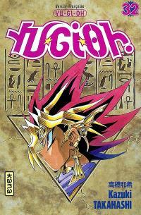 Yu-Gi-Oh !. Volume 32