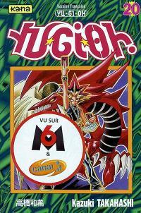 Yu-Gi-Oh !. Volume 20