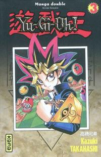 Yu-Gi-Oh ! : intégrale. Volume 2