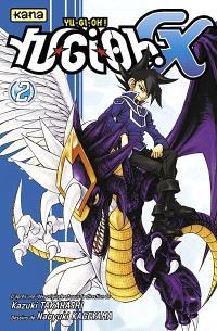 Yu-Gi-Oh ! GX. Volume 2