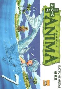 +Anima. Volume 7