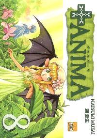 +Anima. Volume 8