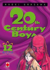 20th century boys. Volume 12