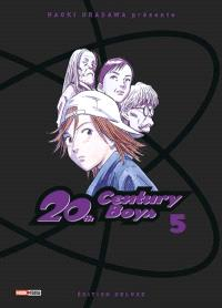 20th century boys. Volume 5