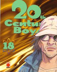 20th century boys. Volume 18