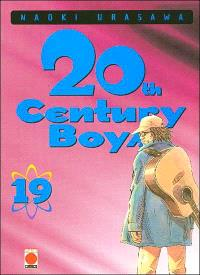 20th century boys. Volume 19