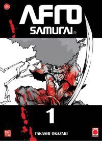 Afro samurai. Volume 1