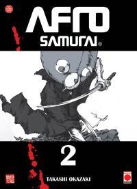 Afro samurai. Volume 2