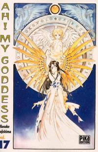Ah ! my goddess. Volume 17