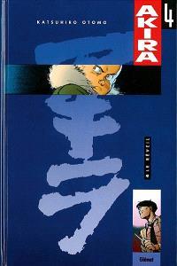 Akira. Volume 4, Le réveil