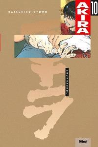 Akira. Volume 10, Revanche