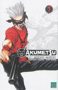 Akumetsu. Volume 1