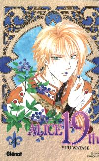 Alice 19th. Volume 4