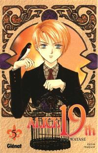 Alice 19th. Volume 5
