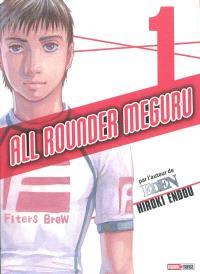 All rounder meguru. Volume 1