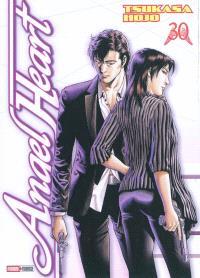 Angel heart. Volume 30