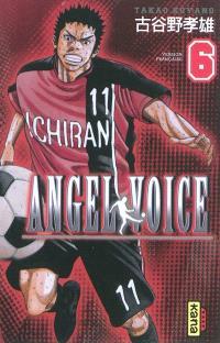Angel voice. Volume 6