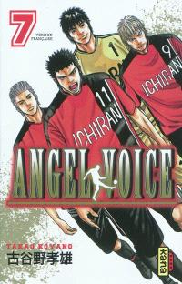 Angel voice. Volume 7