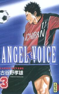 Angel voice. Volume 3