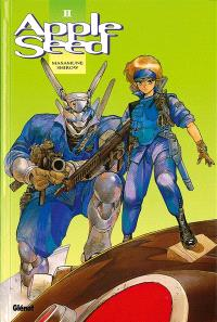 Appleseed. Volume 2