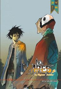 Ares : the vagrant soldier. Volume 7-8