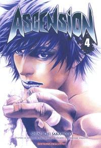 Ascension. Volume 4