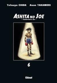 Ashita no Joe. Volume 6