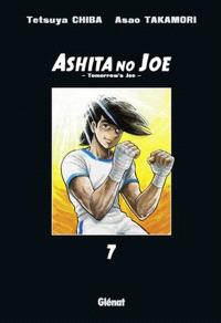 Ashita no Joe. Volume 7