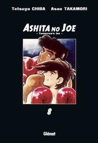 Ashita no Joe. Volume 8