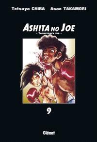 Ashita no Joe. Volume 9