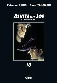 Ashita no Joe. Volume 10