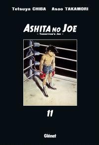 Ashita no Joe. Volume 11
