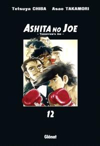 Ashita no Joe. Volume 12