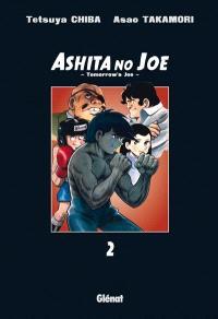 Ashita no Joe. Volume 2