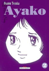 Ayako. Volume 2