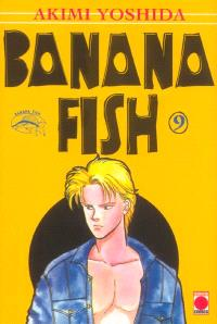 Banana fish. Volume 9
