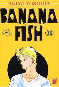 Banana fish. Volume 11