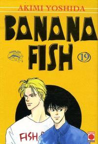 Banana fish. Volume 19