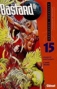 Bastard !!. Volume 15, L'ange déchu