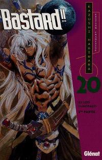 Bastard !!. Volume 20, Les lois immorales : deuxième partie