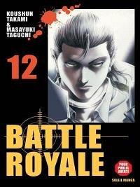 Battle royale. Volume 12